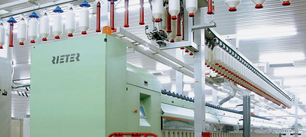 Fariha Spinning Mills Ltd